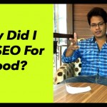 Why Did I Left SEO For Good?