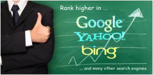 Make your Website Rank Higher