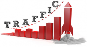 analyzing site traffic