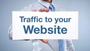 Free Traffic on Your Website